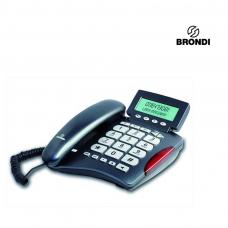 PHONE BRAVO 20 LCD