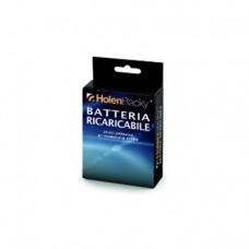 BATTERIA RICARICABILE AL LITIO PER HT6060 REVOLUTION HOLENBECKY
